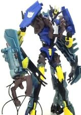 Transformers Prime Beast Hunters SOUNDWAVE Deluxe Complete