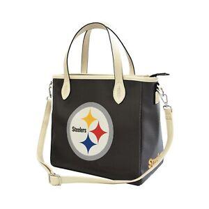 Pittsburgh Steelers Victory Tote Bag Handbag