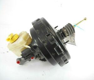 03-06 Porsche Cayenne 955 Power Brake Booster W/ Master Cylinder OEM