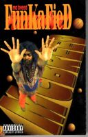 MC Breed Funkafied 1994 Cassette Tape Album Hiphop Rap M.C.