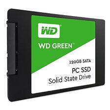 Disco duro solido Western digital