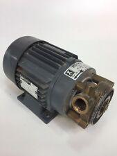 Speck Pumpe PY 2071.158 , 20l/min , 0,25 KW 2840 U/min, ABF63/2C-7Q