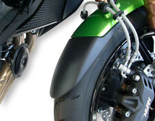 Prolongateur de garde boue avant noir Ermax Pour Kawasaki Z 750 R 2011 >