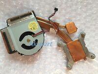 Original for Lenovo ThinkPad T420 T420i Cooling Fan with Heatsink FRU 04W0628
