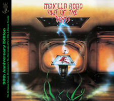 Manilla Road : Out of the Abyss CD 30th Anniversary  Album 2 discs (2018)