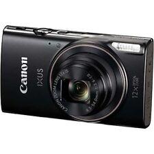 Cámaras digitales compactas Canon IXUS