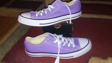 NEW $55 Womens Converse Chuck Taylor All Star Ox Shoes, size 10