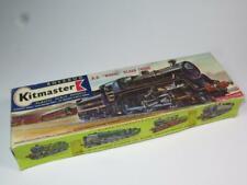"VINTAGE KITMASTER OO/HO MODEL RAILWAY KIT No 30 BR ""MOGUL"" Class 76000 Unmade"