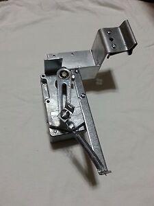 Dayton 4C885A Shutter Motor Assembly