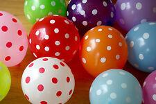Standardballone weniger als 10 Stück