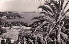LA CAPTE l'île de ribeaud vue du village