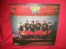 I GUFI Omonimo LP 1966 MINT- Italy Originale Prima Stampa PERFETTO! Nanni Svampa