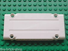 Carenage LEGO White Technic Panel fairing Plate ref 64782 / Set 8864 9657 & 9398