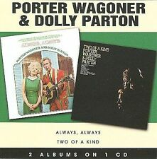 Always Always / Two of a Kind by Parton; Wagoner