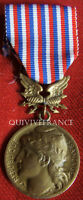 DEC3203 - MEDAILLE POSTES & TELECOMMUNICATIONS - ORDER MEDAL
