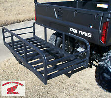 HITCH-N-RIDE MAGNUM HITCH RECEIVER CARGO CARRIER ATV UTV
