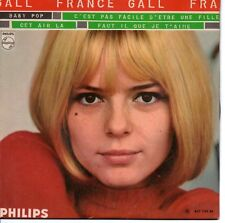 FRANCE GALL RARE 45T BABY POP