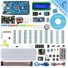 Mega 2560 R3 Project Super Starter Kit With Board Compatible Arduino Mega328