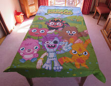 Moshi Monsters Single Doona Cover and Pillow case
