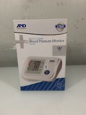 New A&D Medical UA-767F Multi-User Blood Pressure Monitor 100% Authentic