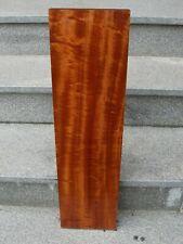 Sipo Mahagoni Brett 67 x 18 x 3,5 cm