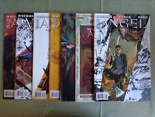 Shi Vol 1 2 Fan 3-7 11 the series 2-8 11-13 Vampirella Variant VF/NM Condition