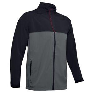 Under Armour Stormproof rain Jacket 1342717