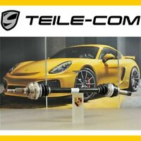 -40% TOP Porsche 970 Panamera Gelenkwelle Sperrdifferential 40% PTV Plus LINKS