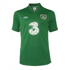 Umbro Ireland football shirt Jersey Ireland Home Shirt 2012 2013