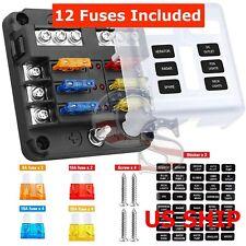 fuse block for sale | ebay  ebay