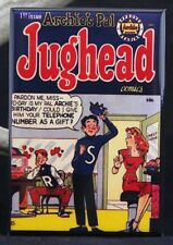 "Archie's Pal Jughead #1 Comic Book Cover 2"" X 3"" Fridge / Locker Magnet."