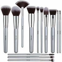 Morphe Eye Brush Set Makeup Eyeliner Eyeshadow Brushes Professional Blending Kit