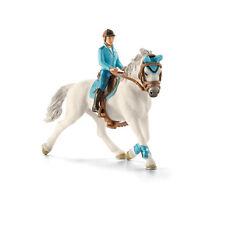 Schleich 42111 Tournament Rider (mundo de la naturaleza-granja de la vida) figura plástica