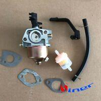 Pour Generac 8795 C5000 4000 5000 W Générateur De Tecumseh 8HP 10HP Moteur Carburateur