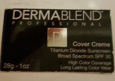 DERMABLEND Cover Creme ,Please specify color  Gauranteed Authentic