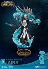 Lizenzierte World of Warcraft Figur D-Stage Diorama Jaina Proudmoore Prachtmeer