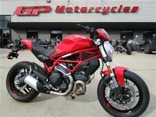 2020 Ducati Monster 797 Plus