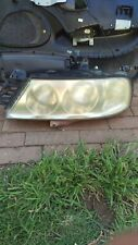 FORD AU FAIRLANE GHIA Woodgrain left front Head light DU LTD NU Sportsman V8