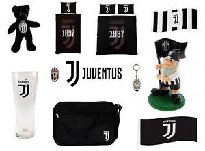 -JUVENTUS FC FOOTBALL CLUB OFFICIAL NO: 1 FAN GIFT NEW GLASS FLAG DUVET BAGS