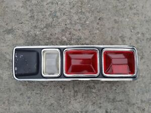 MAZDA 808,818,RX3 Taillight Right Side Used