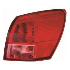 Pour Nissan Qashqai SUV 2007-4/2010 Aile Extérieur Lampe Feu Arrière Droit OS