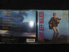 CD JERRY JEFF WALKER / HILL COUNTRY RAIN /