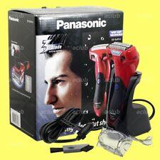 Panasonic Milano ES-SL41 (Red) 3-Blade Wet/Dry Rechargeable Men's Shaver Razor