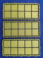 Renedra 25mm square bases