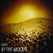 IN THE WOODS ... - OMNIO - 2LP VINYL NEW SEALED 180 GRAM COLOURED VINYL 2013