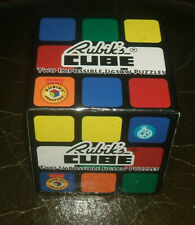 Rubik'S Cube - Two Impossible Jigsaw Puzzles - Year 1974 Boxed
