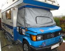Coachbuilt Campers, Caravans & Motorhomes with Blinds