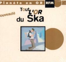 Various Ska(CD Album)Tout L'or Du Ska-New