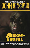 JOHN SINCLAIR - Taschenbuch Nr. 71 - Das U-Boot-Phantom - Jason Dark