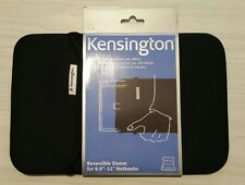 "Kensington 8.9"" - 11"" Manga Reversible Laptop Netbook Bolsa Acer Aspire One D257"